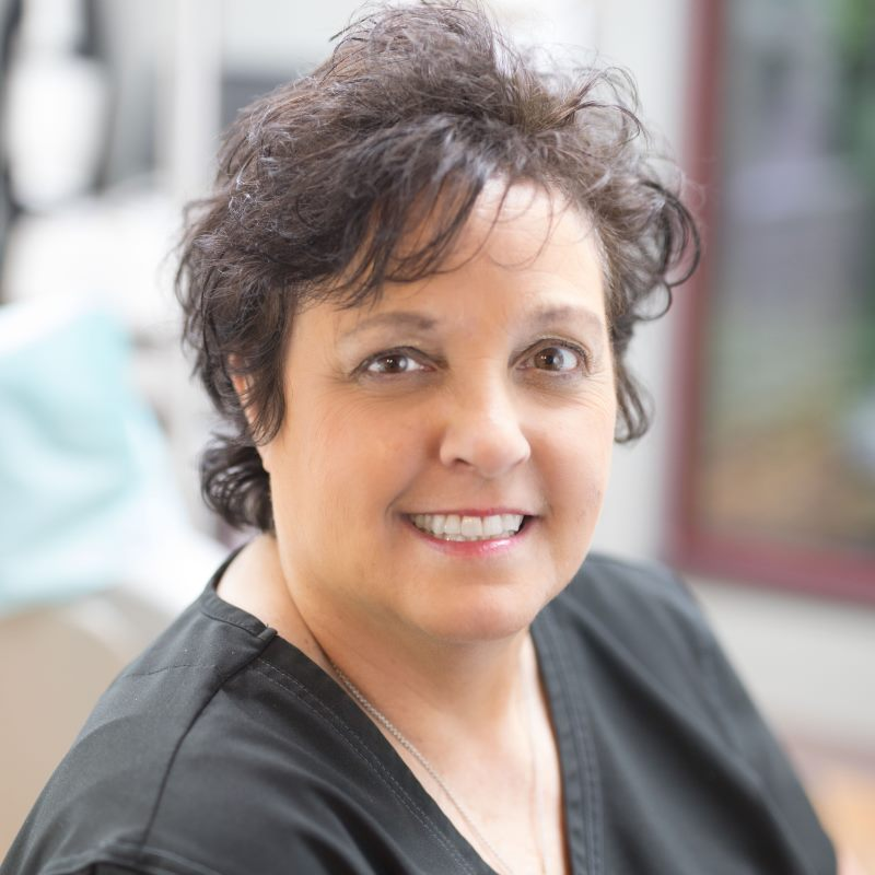 Jamie Hughes, Registered Dental Hygienist Fort Smith, AR